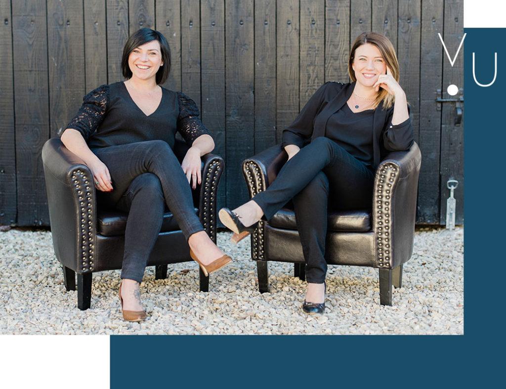 L'équipe de Vino Up agence de conseil en développement commercial en France et à l'export